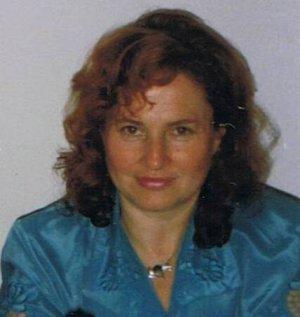 Полина Закс