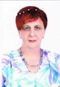 Мерзлякова Татьяна Владимировна