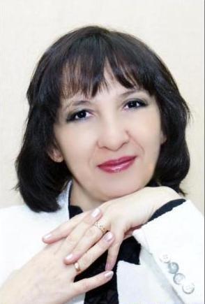 Рената Юрьева