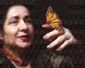 Я и бабочка